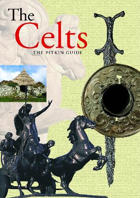The Celts by Brenda Williams
