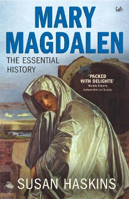 Mary Magdalen book