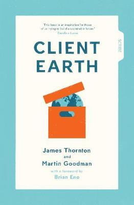 Client Earth book