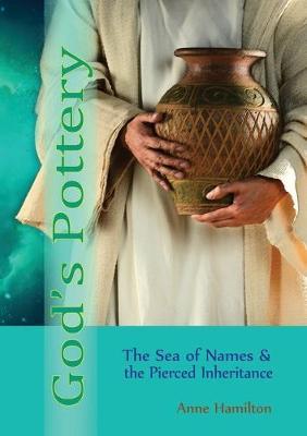 God's Pottery book