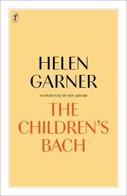 The Children's Bach book
