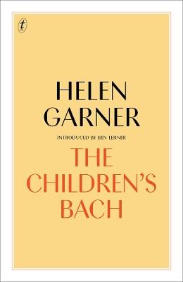The Children's Bach book
