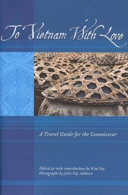 To Vietnam with Love book