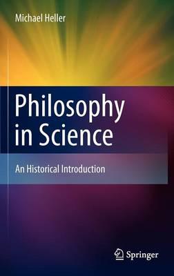 Philosophy in Science by Michael Heller