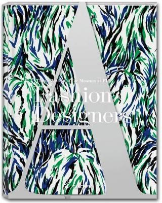 Fashion Designers A-Z by Valerie Steele