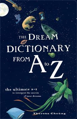Dream Dictionary from A to Z book