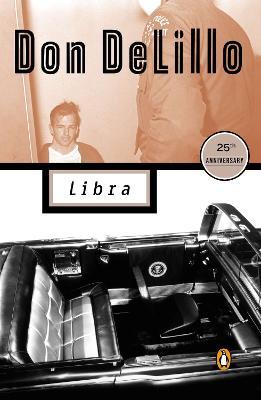 Libra book