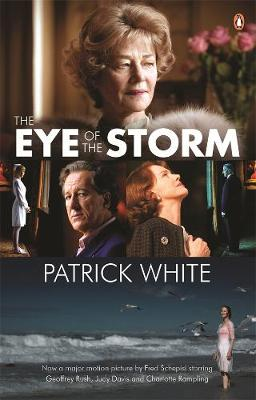 Eye Of The Storm by Patrick White