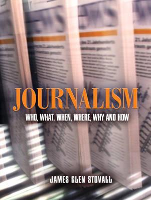 Journalism book