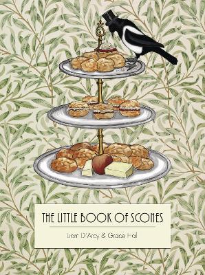 Little Book of Scones book