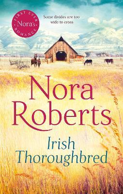 Irish Thoroughbred book