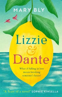 Lizzie and Dante book