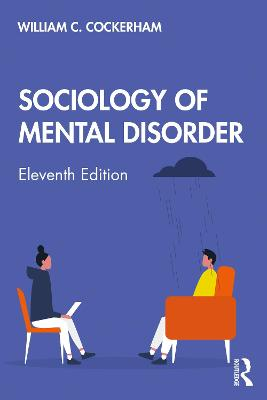 Sociology of Mental Disorder book