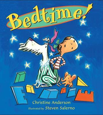 Bedtime by Anderson Christine