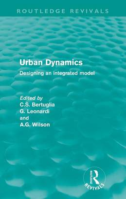 Urban Dynamics book