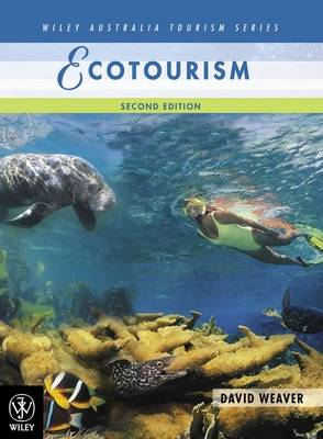 Ecotourism by David Weaver