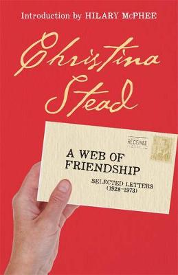 Web of Friendship book