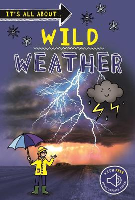 It's all about... Wild Weather book