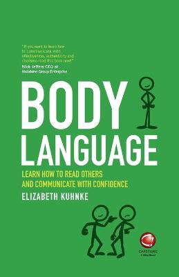 Body Language by Elizabeth Kuhnke
