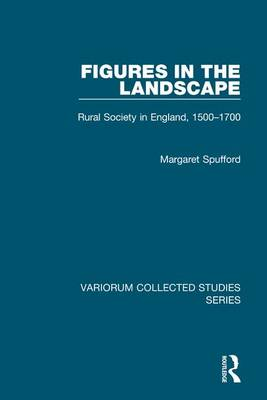 Figures in the Landscape by Margaret Spufford