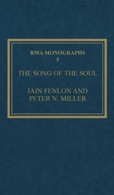 Song of the Soul book