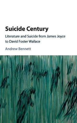 Suicide Century by Andrew Bennett