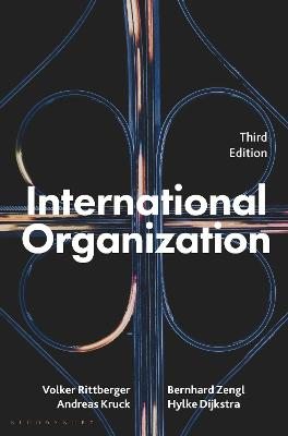 International Organization by Volker Rittberger