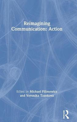 Reimagining Communication: Action book