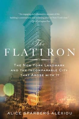 Flatiron by Alice Sparberg Alexiou