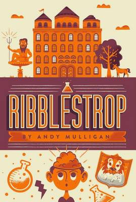 Ribblestrop by Andy Mulligan