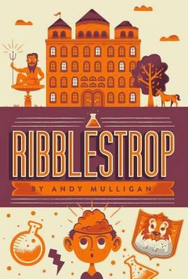 Ribblestrop by Andy Mulligan