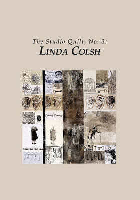 The Studio Quilt, No. 3 by Sandra Sider