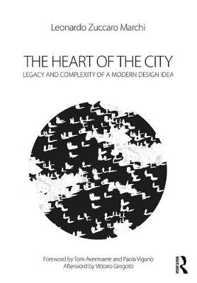 Heart of the City book