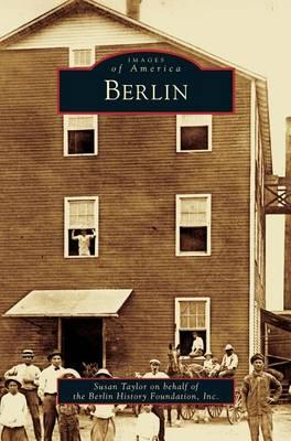 Berlin by Susan Taylor