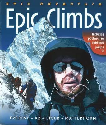 Epic Climbs by null