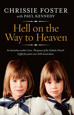 Hell On The Way To Heaven book