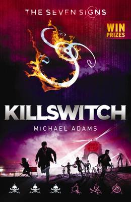 Killswitch by Michael Adams