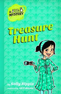 Treasure Hunt by Sally Rippin