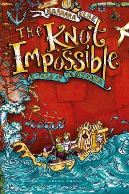 The Knot Impossible book