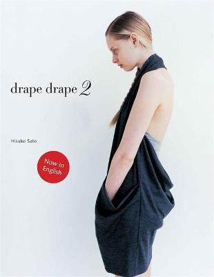 Drape Drape 2 by Hisako Sato