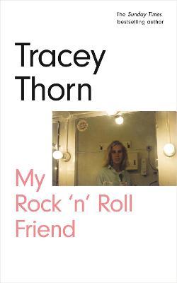 My Rock 'n' Roll Friend book