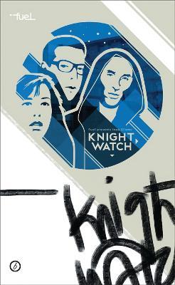 Knight Watch by Inua Ellams