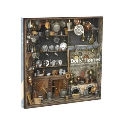 Dolls' Houses by Halina Pasierbska