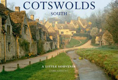 Cotswolds, South by Chris Andrews