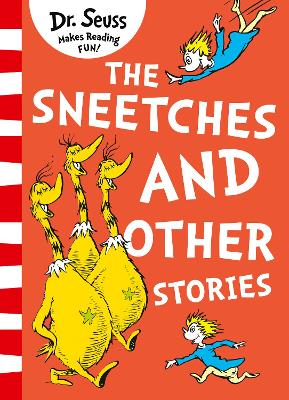 Sneetches and Other Stories book