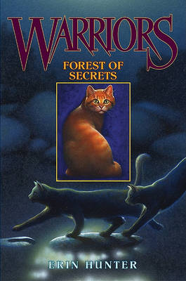 Warriors #3 by Erin Hunter