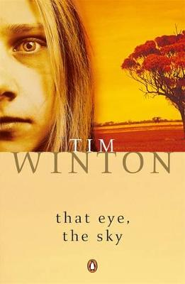 That Eye, The Sky book
