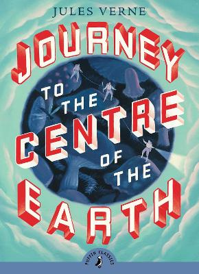 Journey to the Centre of the Earth book