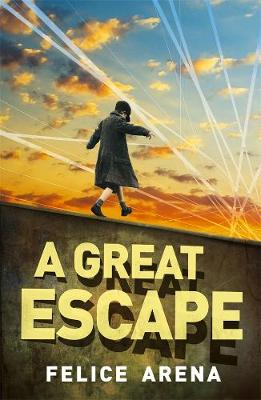 A Great Escape book