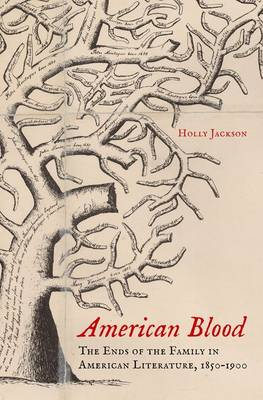 American Blood by Holly Jackson